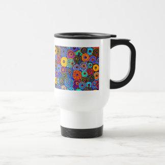 KICK IT UP! Travel Mug