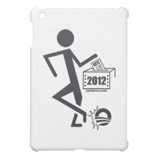 Kick Obama Out iPad Mini Covers
