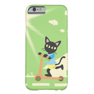 Kick scooter barely there iPhone 6 case