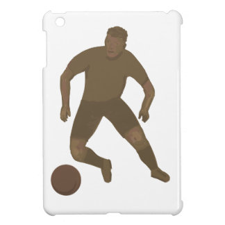 Kick That Ball Cover For The iPad Mini