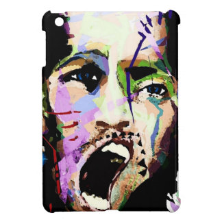 Kick the man break the boy case for the iPad mini