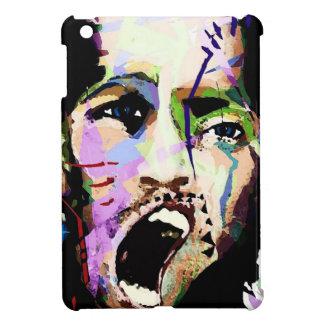 Kick the man break the boy cover for iPad mini