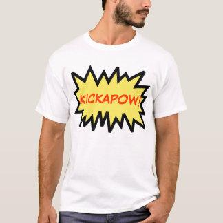 KICKAPOW! T-Shirt