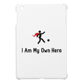 Kickball Hero iPad Mini Case
