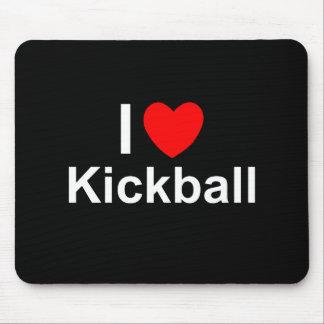 Kickball Mouse Pad