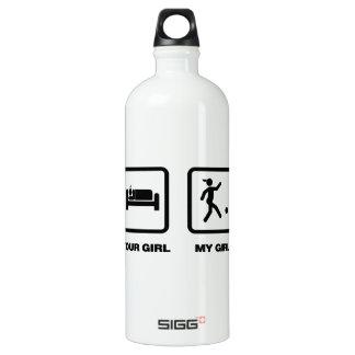 Kickball SIGG Traveler 1.0L Water Bottle