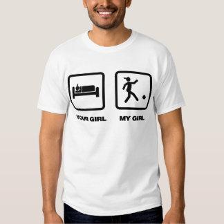 Kickball T Shirt