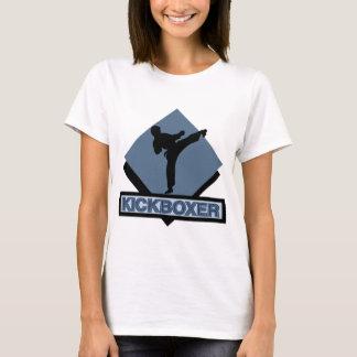 Kickboxer blue diamond T-Shirt