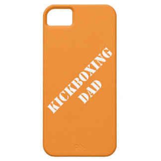 Kickboxing Dad Gift Ideas Fathers Who Kickbox iPhone 5 Covers