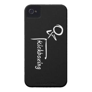 Kickboxing i4 Phone Case-Mate