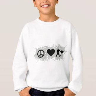 Kickboxing Sweatshirt