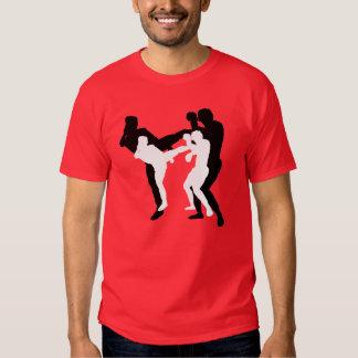 kickboxing t shirt