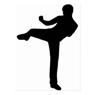 Kickboxing Postal
