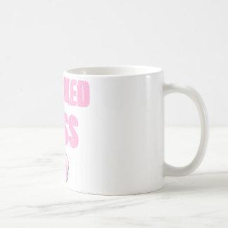 kicked Butt Breast Cancer Survivor Coffee Mug