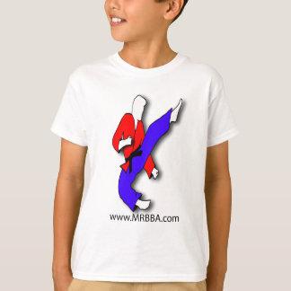Kicker-Keeping it Simple T-Shirt