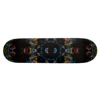 KiCKfLiP CoLLecTioN - The Bat Skateboard Decks