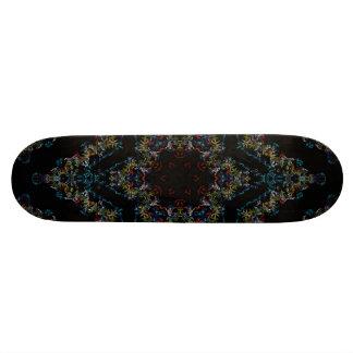 KiCKfLiP CoLLecTioN - The Flair Custom Skateboard