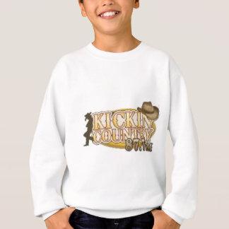 Kickin Country Sweatshirt