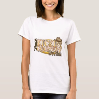 kickin Country T-Shirt