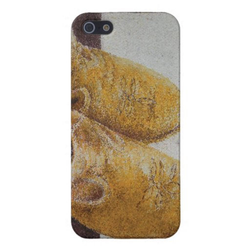 Kickin It Country Glossy i-phone5 Case Cover For iPhone 5