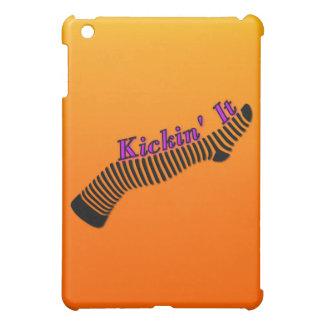 Kickin It! iPad Mini Case