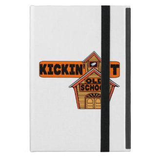 Kickin It Old School Case For iPad Mini