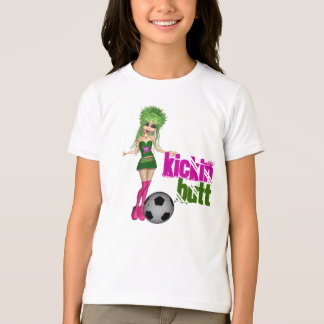 Kickin Shirt