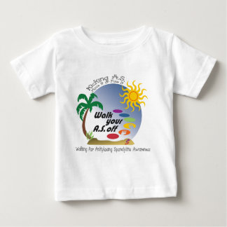 Kicking A.S. - Move It Or Fuse It Baby T-Shirt