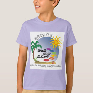 Kicking A.S. - Move It Or Fuse It T-Shirt