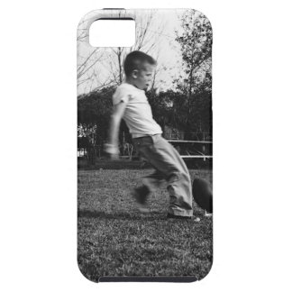 Kickoff! iPhone SE/5/5s Case