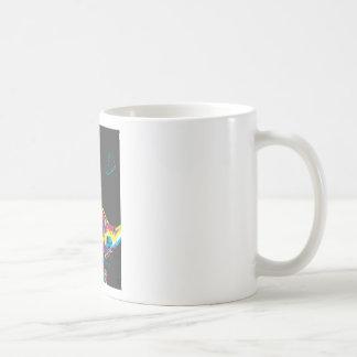 KICKS! COFFEE MUG