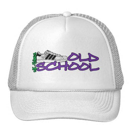 Kicks Trucker hat