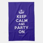 Kicthen Towels