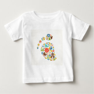 Kid a trace baby T-Shirt