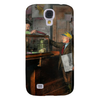 Kid - A visit to the candy store 1910 Samsung S4 Case