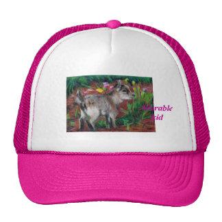 Kid aceo Cap Trucker Hat
