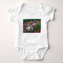 Kid aceo Infant Baby Bodysuit