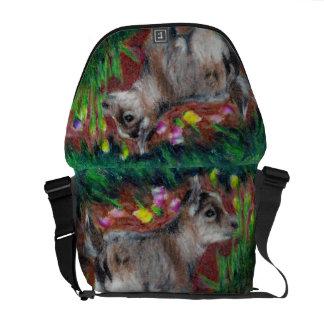 Kid aceo Messenger Bag