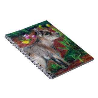 Kid aceo Notebook