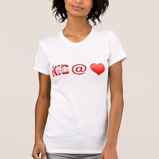 Kid At Heart Shirt