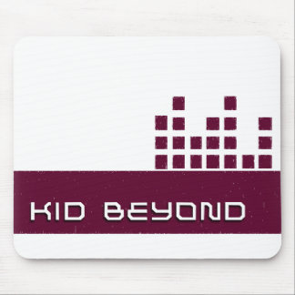 kid beyond boxes mousepad