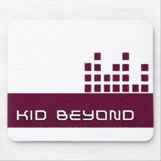 kid beyond boxes mousepad