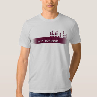 kid beyond boxes t-shirt