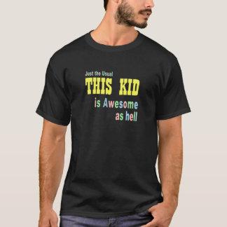 Kid clothes online T-Shirt