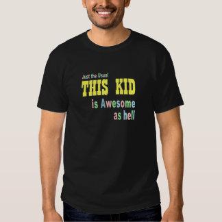 Kid clothes online tee shirt