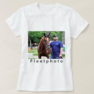 Kid Cruz at Saratoga T Shirt