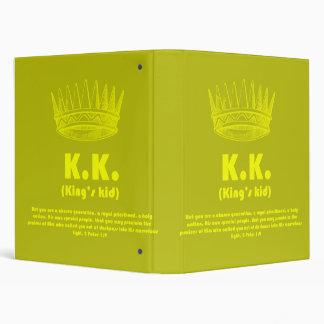 """Kid de rey carpeta 1"""""""