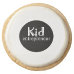 Kid Entrepreneur cookie