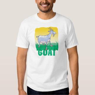 Kid Friendly Goat T-shirt