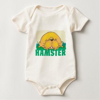 Kid Friendly Hamster Baby Creeper